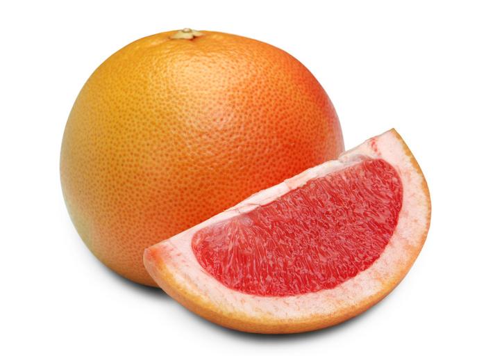 Дървета Грейпфрут